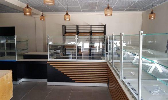 Boulangerie la Rotisserie de Jarry