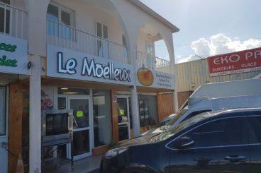Le Moelleux
