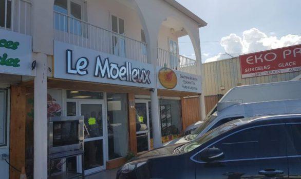 Boucherie le Moelleux